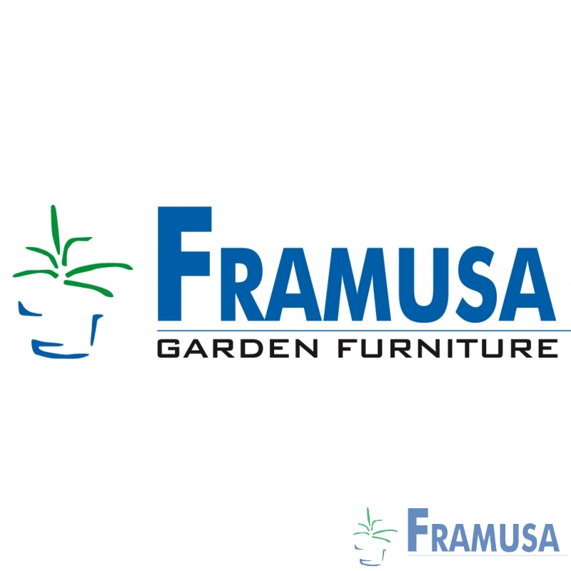 FRAMUSA garden<br> furniture